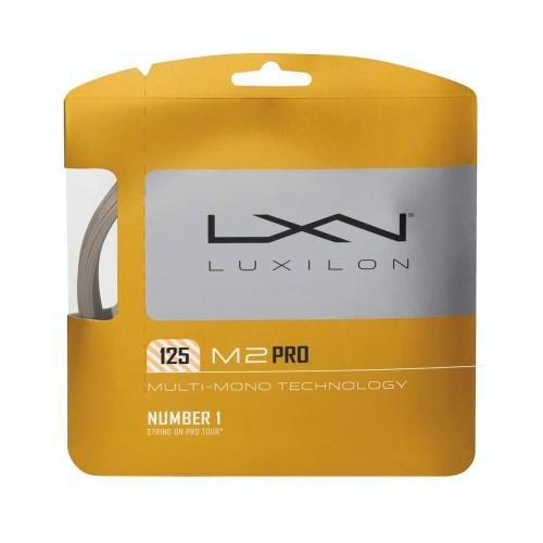 Wilson LXN M2 Pro 125 mit Bespannungsarbeit!