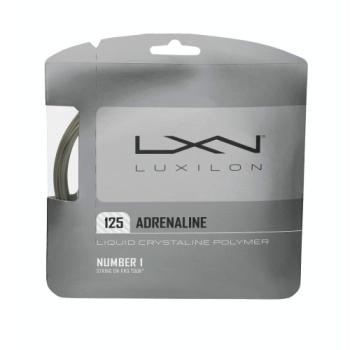 Wilson LXN Adrenaline 1.25 mit Bespannungsarbeit!