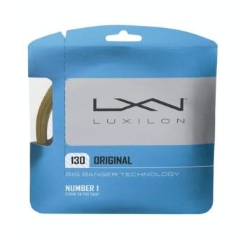 Wilson LXN Original 130 mit Bespannungsarbeit!